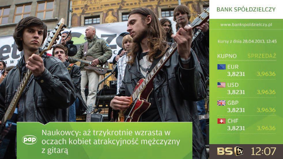 Wiadomości pełnoekranowe — legalne źródło Polskiej Agencji Prasowej
